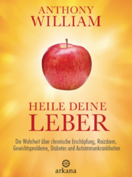 Anthony William | Heile deine Leber